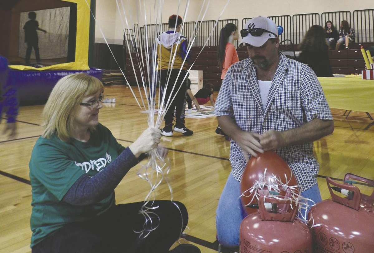 Rally offers hope to those touched by addiction