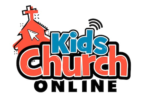 Kids Ministry is now Online!