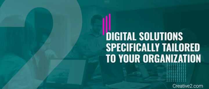 Digital Agency Seeking to Fill Marketing, Developer, Designer Positions