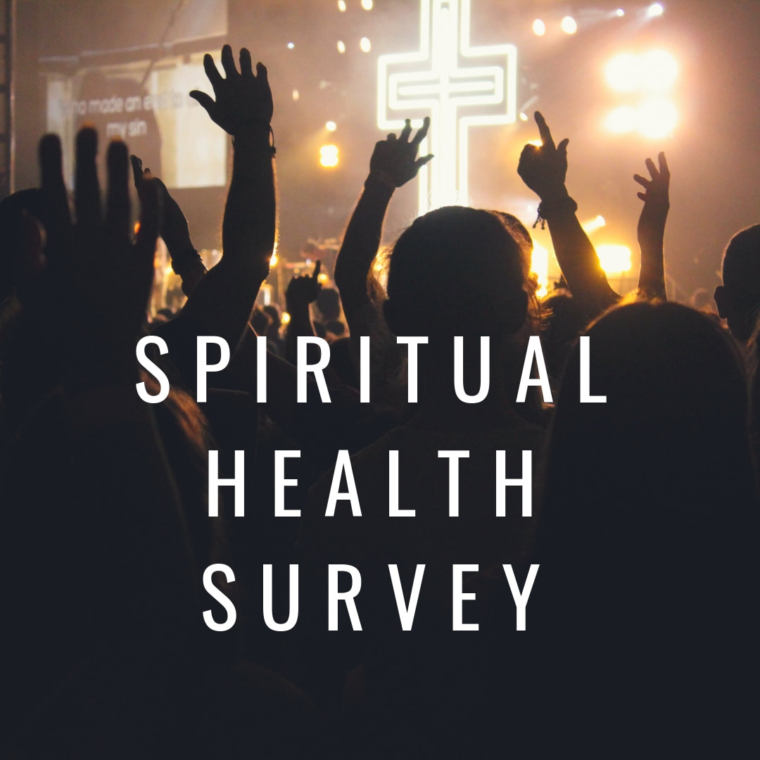 Church Health Survey!