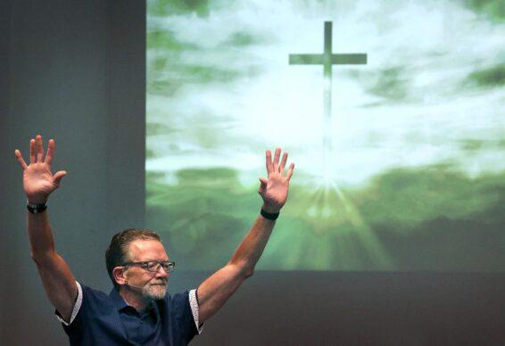 The restoration of Pastor Bradley Hill