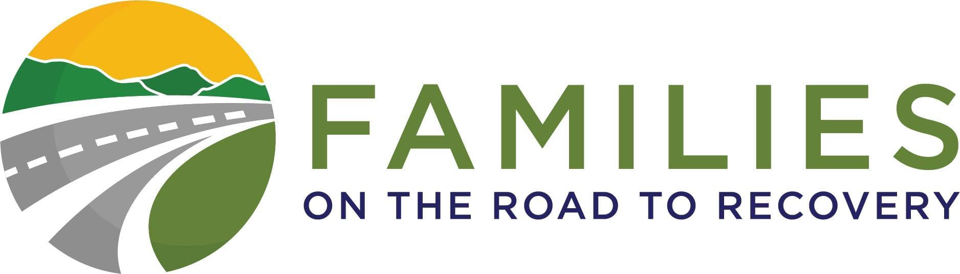 Families on the Road to Recovery Feb 25th 6:30-8:00pm
